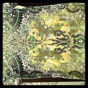 all over print, geometric pattern / custom